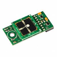 SPEC Sensors, LLC - 968-035 - DGS-ETOH DIGITAL GAS SENSOR MODU
