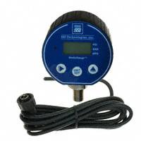 SSI Technologies Inc - MG-300-A-MD-R - SENSOR DIGITAL GAUGE 300PSI LCD