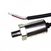 SSI Technologies Inc - P51-100-A-B-I36-20MA-000-000 - SENSOR 100PSIA 1/8NPT 20MA