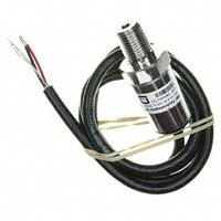SSI Technologies Inc - P51-15-S-A-I36-4.5OVP-000000 - SENSOR 15PSIS 1/4NPT 4.5V OVP