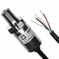 SSI Technologies Inc - P51-200-G-A-I36-4.5OVP-000-000 - SENSOR 200PSIG 1/4NPT 4.5V