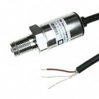 SSI Technologies Inc - P51-500-S-A-I36-20MA-000-000 - SENSOR 500PSIS 1/4NPT 20MA