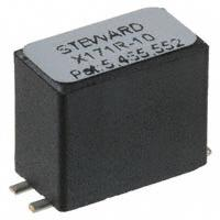 Laird-Signal Integrity Products - CM2545X171R-10 - CMC 10A 2LN 170 OHM SMD