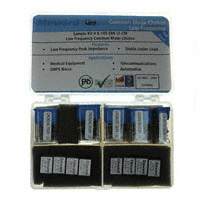 Laird-Signal Integrity Products - K-105 EMI CM LF - KIT COMMON MODE LOW FREQ