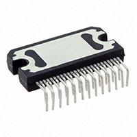 STMicroelectronics - TDA75610LV - IC AMP AUDIO BRIDGE FLEXIWATT27