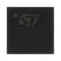 STMicroelectronics - STC3115IQT - IC GAS GAUGE ALARM OUTPUT 10DFN