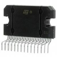 STMicroelectronics - TDA7563ASM - IC AMP QUAD MULTIFUNC FLEXIWATT2