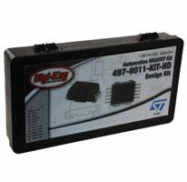 STMicroelectronics - 497-8011-KIT - KIT MOSFET AUTOMOTIVE