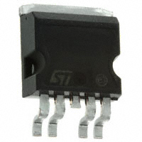 STMicroelectronics - VN920D-B5 - IC DRIVER HIGH SIDE P2PAK