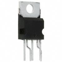 STMicroelectronics - VIPER100 - IC SWIT PWM SMPS CM PENTAWATT5