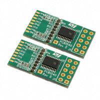 STMicroelectronics - 53L0-SATEL-I1 - SATELLITE BOARD VL53L0X