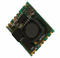 STMicroelectronics - GS-R12F0002.0 - CONVERTER MODULE DC-DC 2A 12-SMD
