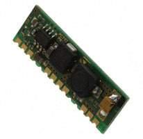 STMicroelectronics - GS-R12FS0001.9 - CONVERTR MODULE DC-DC 1.9A 12SMD