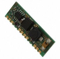 STMicroelectronics - GS-R24FS0001.8 - CONVERTR MODULE DC-DC 1.8A 12SMD