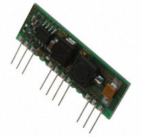 STMicroelectronics - GS-R24FV0001.8 - CONVERTR MODULE DC-DC 1.8A 15SIP