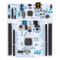 STMicroelectronics - NUCLEO-F401RE - BOARD NUCLEO STM32F4 SERIES
