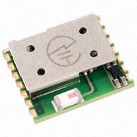 STMicroelectronics - SPBT2632C2A.AT2 - RF TXRX MOD BLUETOOTH CHIP ANT