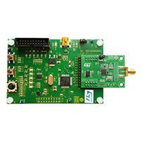 STMicroelectronics - STEVAL-IDB005V1 - EVAL BOARD BT BLUENRG-MS