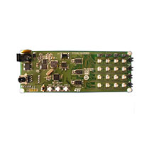 STMicroelectronics - STEVAL-ILL073V1 - EVAL BOARD FOR ALED1642GW