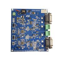 STMicroelectronics - STEVAL-OET003V1 - EVAL BOARD FOR STM8AF528