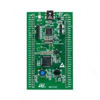 STMicroelectronics - STM32F0DISCOVERY - KIT STM32F0 DISCOVERY