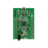 STMicroelectronics - STM32F407G-DISC1 - EVAL KIT STM32F DISCOVERY