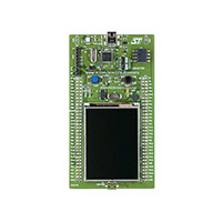 STMicroelectronics - STM32F429I-DISC1 - KIT DISCOVERY STM32 F4 SERIES