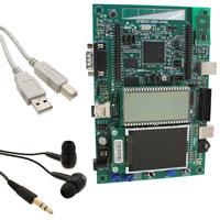 STMicroelectronics - STM32L152D-EVAL - DEVELOPMENT STM32L152