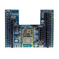 STMicroelectronics - X-NUCLEO-IDW01M1 - NUCLEO BOARD SPWF01SA MODULE