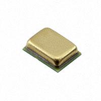 STMicroelectronics - MP23AB01DHTR - MIC MEMS ANALOG OMNI -38DB