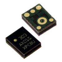 STMicroelectronics - MP33AB01HTR - IC MEMS LP MICROPHONE RHLGA