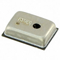STMicroelectronics - MP34DT02TR - MIC MEMS DIGITAL PDM OMNI 4HCLGA