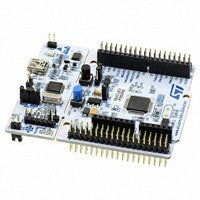 STMicroelectronics - NUCLEO-F303RE - BOARD NUCLEO FOR STM32F303RE