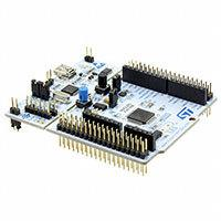 STMicroelectronics - NUCLEO-F411RE - BOARD NUCLEO FOR STM32F4 SERIES