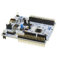 STMicroelectronics - NUCLEO-F446RE - DEV BOARD NUCLEO STM32F446RET6