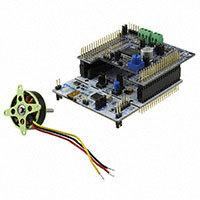 STMicroelectronics - P-NUCLEO-IHM001 - EVAL BOARD STM32 NUCLEOPACK