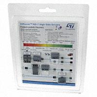 STMicroelectronics - SAMPLEKITM0-7 - KIT SAMPLE KIT M0-7