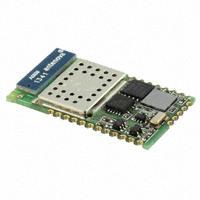 STMicroelectronics - SPWF01SA.11 - RF TXRX MODULE WIFI CHIP ANT
