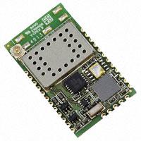 STMicroelectronics - SPWF01SC.21 - RF TXRX MODULE WIFI U.FL ANT