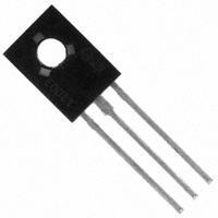 STMicroelectronics - BD237 - TRANS NPN 80V 2A SOT-32