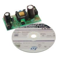 STMicroelectronics - STEVAL-ISA022V1 - EVAL BOARD 6W POWER SUPPLY