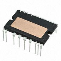 STMicroelectronics - STGIB15CH60TS-L - SLLIMM(TM) - 2ND SERIES IPM, 3-P