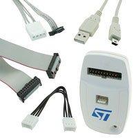 STMicroelectronics - ST-LINK/V2 - DEBUGGER/PROGRAMMER STM8 STM32