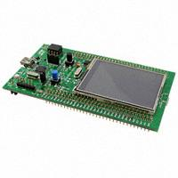 STMicroelectronics - STM32F429I-DISCO - KIT DISCOVERY STM32 F4 SERIES