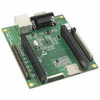 STMicroelectronics - STM32F4DIS-BB - BOARD BASE STM32F4 DISCOVERY