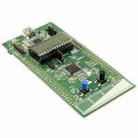 STMicroelectronics - STM32L152C-DISCO - EVAL KIT STM32L DISCOVERY