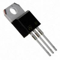 STMicroelectronics - BTA06-600BWRG - TRIAC ALTERNISTOR 600V TO220AB