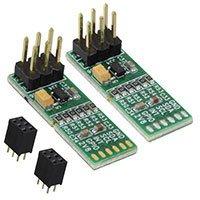 STMicroelectronics - VL6180X-SATEL - BOARD SATELLITE VL6180X