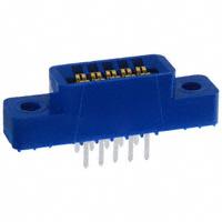 Sullins Connector Solutions - EBC05DRXH - CONN EDGE DUAL FMALE 10POS 0.100