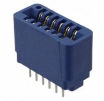 Sullins Connector Solutions - EBC06DCWN - CONN EDGE DUAL FMALE 12POS 0.100